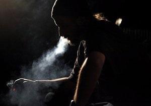 На Волыни уничтожили нелегальное оборудование по производству сигарет мощностью 25 млн штук/месяц