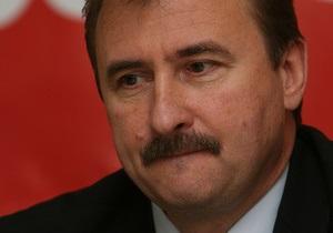 Попов назвал основную причину демонтажа судов с набережной Днепра