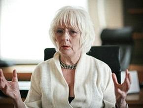 Правительство Исландии возглавит 66-летняя лесбиянка