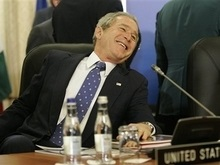 La Stampa: Легкомысленные предложения Буша
