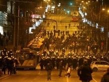 Сербия не станет разрывать дипотношения со странами, признавшими Косово