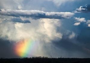 Прогноз погоды на понедельник, 21 марта