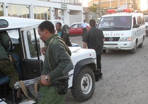 Нападение на туристов в Эфиопии: Среди погибших - граждане Австрии, Венгрии и Германии