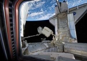 Фотогалерея: Второй пошел. Шаттл Endeavour совершил свой последней полет в космос