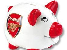Усманов купил себе еще немного Арсенала