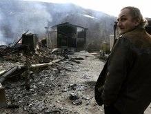 Войска НАТО закрыли северную границу Косово
