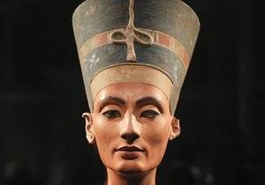 Германия отказалась вернуть Египту Нефертити