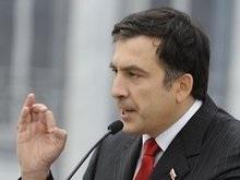 Саакашвили рассказал, чем Грузия компенсирует потерянные территории
