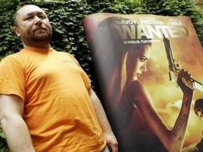 В Британии запретили рекламу фильма Особо опасен