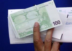 Украинские эксперты почти не дают евро шансов на жизнь