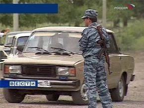 В Ингушетии убиты двое военнослужащих