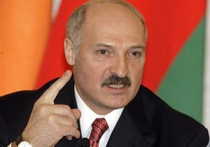 Лукашенко пообещал уничтожить  пятую колонну  в Беларуси