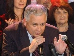 Президент Польши просит Украину создать условия для инвестирования