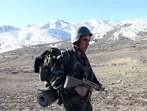 Парламент Турции продлил срок военных операций против курдов