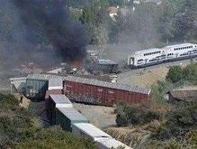 Железнодорожная катастрофа в США: новые подробности