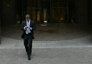 Украинские биржи закрылись падением индексов из-за конфликтов в Ливии и Греции
