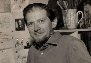 Умер известный британский карикатурист Рональд Сирл