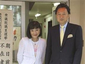 Будущая первая леди Японии утверждает, что летала на Венеру