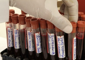 ВОЗ предупреждает об эпидемии кори в Европе