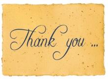 Сегодня отмечается всемирный день Спасибо