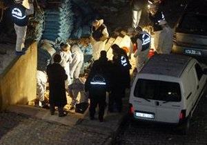 В Турции в результате теракта погиб ребенок. Власти обвиняют курдов