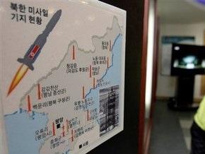 Китай признал право КНДР на мирное освоение космоса
