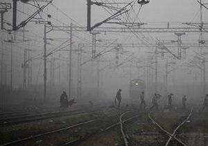 Укрзалізниця запускает поезд сообщением Киев - Ворохта