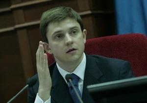 В Блоке Кличко не исключают, что ПР выдвинет на должность мэра Киева Олеся Довгого