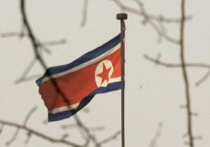 США готовы принять любые меры в ответ на ядерное испытание КНДР