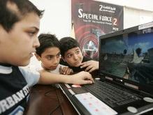 Исследование: Видеоигры превращают геймеров в пещерных людей