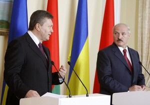 БЮТ: Януковича ожидает судьба Лукашенко