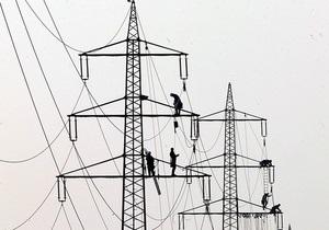 Ъ: Украина намерена приватизировать ТЭЦ