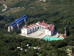 Руководство Артека просит власти спасти комплекс от банкротства