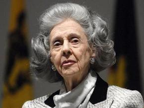 Информагентство по ошибке  похоронило  бельгийскую королеву