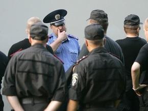 Рейд в River palace: Более половины задержанных оказались не проститутками, а обычными посетительницами