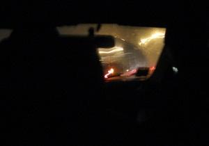 В Коростене водитель автомобиля насмерть сбил пешехода