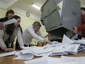 День выборов закончился: Единая Россия лидирует