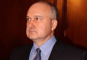 Экс-глава СБУ назвал пленки Мельниченко провалом в работе спецслужб