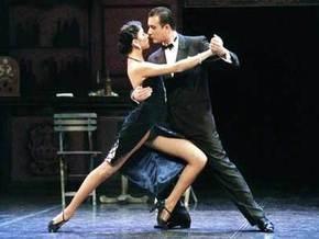 Финансовый кризис: Снимайте стресс на уроках танго в Киеве