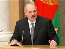Лукашенко поблагодарил КГБ за адский труд