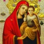 В Киев привезли Боянскую чудотворную икону Божьей Матери