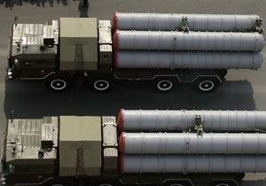 Экспорт оружия в 2009 году: Украина заключила контракты на $1 млрд