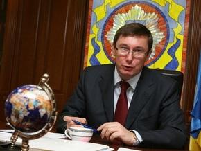 МВД: Люди Ющенко вмешиваются в деятельность судов