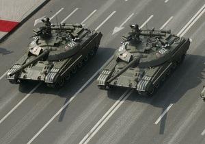 ЗН: Украина продаст Ираку вооружение на 2,4 млрд долларов