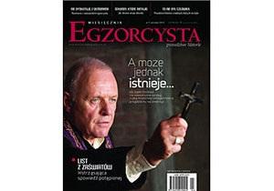 В Польше вышел журнал о способах изгнания бесов