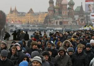 Власти Москвы договорились с оппозицией о месте проведения нового массового митинга
