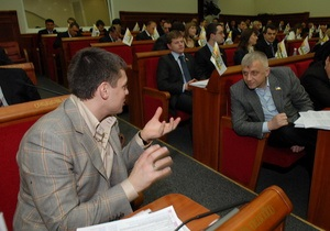 Киевсовет планирует вернуть городу более 300 зданий и 100 земельных участков
