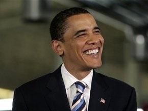 На рекламных листовках Обамы по ошибке напечатали номер секса по телефону