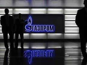 Газпром согласился сократить поставки газа в Украину
