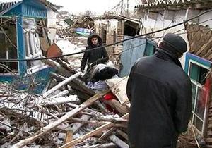 Назарбаев требует завести уголовное дело на владельцев прорвавшей плотины